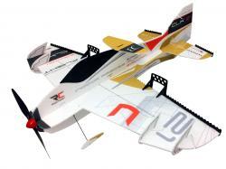 Модель для 3D-пілотажу Clik 21 (Golden)