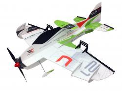 Модель для 3D-пілотажу Clik 21 (Green)