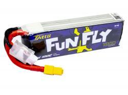 Акумулятор TATTU FunFly 1800mAh 3S 100C