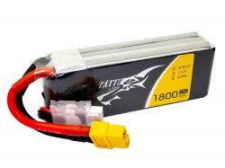 Акумулятор Gens Ace TATTU 1800mAh 3S 75C