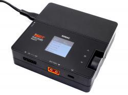 Зарядний пристрій iSDT 608AC AC50W/DC200W 8A