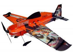 Модель для 3D-пілотажу Edge 540 V3 (FreakShow)