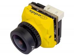 Камера Caddx Ratel FPV 1200TVL 2.1мм (жовта)