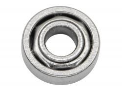 Підшипник з металевим пильником 2x5x1.5мм (682ZZ-1.5) ABEC 5