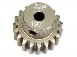Шестерня ведуча (піньйон) 32P (0.8M) 19T