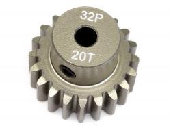 Шестерня ведуча (піньйон) 32P (0.8M) 20T