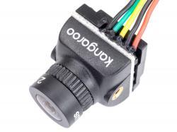 Камера Caddx Kangaroo FPV 1000TVL 2.1мм (2M)