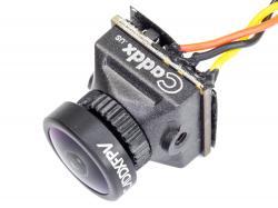 Камера Caddx Turbo EOS02 FPV 1200TVL 2.1мм