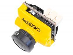 Камера Caddx Turbo Micro F2 FPV 1200TVL 2.1мм