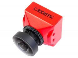 Камера Caddx Mini Ratel FPV 1200TVL 1.8мм (червона)