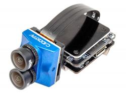 Камера Caddx Tarsier V2 1200TVL/4K (синя)