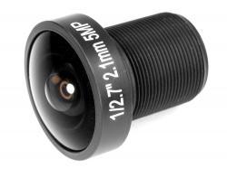 Об'єктив Caddx 2.1мм (M12) для Turbo SDR2