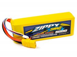 Акумулятор ZIPPY Compact 5000mAh 4S 30C