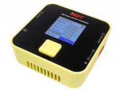 Зарядний пристрій iSDT Q6 Nano 200W 8A (жовтий)