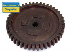 Ведена шестерня (спур) KV 1M 44T (сталь)