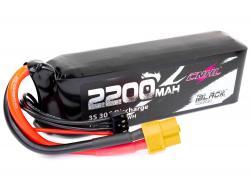 Акумулятор CNHL 2200mAh 3S 30C (Black Series)