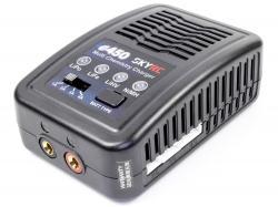 Зарядний пристрій SkyRC e450 50W 4A