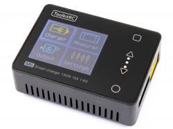 Зарядний пристрій ToolkitRC M6 150W 10A
