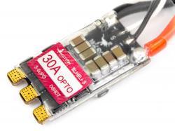 Регулятор безколекторний HGLRC BS30A BLHeliS