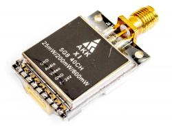 Відеопередавач AKK X1 5.8GHz 600mW