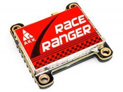 Відеопередавач AKK Race Ranger 5.8GHz 1600mW
