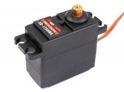 Сервомеханізм аналоговий Power HD-1250MG 25g/3.0kg/0.14sec (4.8V)
