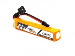 Акумулятор CNHL MiniStar HV 350mAh 2S 70C