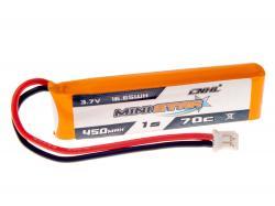 Акумулятор CNHL MiniStar 450mAh 1S 70C