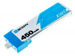 Акумулятор BetaFPV BT2.0 450mAh 1S 30C