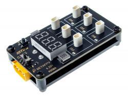 Зарядний пристрій BetaFPV для 1S LiPoHV акумуляторів