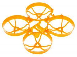 Рама BetaFPV 75мм для квадрокоптерів Beta75 Pro/ Meteor75 (оранжевий)