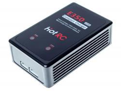 Зарядний пристрій HotRC E350 з блоком живлення