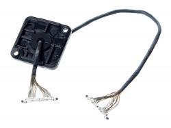 Коаксіальний кабель для Caddx Vista (14см)