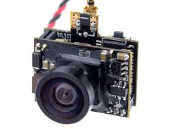 Камера AKK A1-OSD FPV 3в1 600TVL