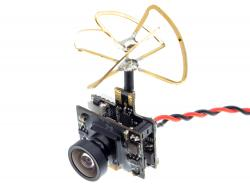 Камера AKK A3 FPV 3в1 600TVL