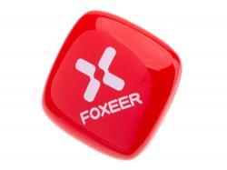 Патч антена Foxeer Echo 5.8ГГц SMA (червона)