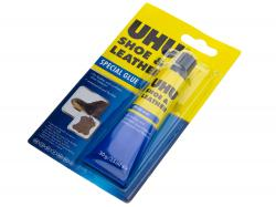 Клей UHU Special (взуття та шкіра)