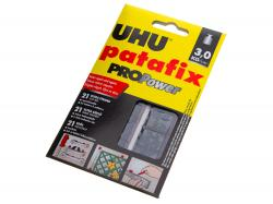 Фіксуючі подушечки UHU Patafix PROPower (3кг)