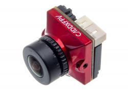 Камера Caddx Ratel 2 FPV 1200TVL 2.1мм (червона)