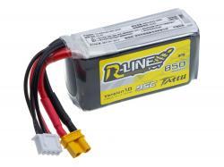 Акумулятор TATTU R-Line V1.0 850mAh 3S 95C