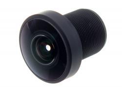 Об'єктив Caddx 1.8мм (M12) для Ratel Mini