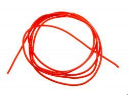 Дріт 26AWG 20см (червоний)