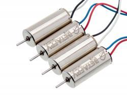 Двигун колекторний BetaFPV 7x16мм 19000kv (CW+CCW)