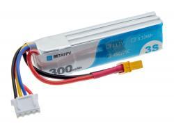 Акумулятор BetaFPV XT30 300mAh 3S 45C