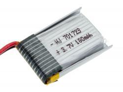 Акумулятор для JJRC H20 180mAh 1S
