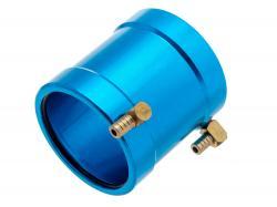 Алюмінієвий радіатор водяного охолодження B40 (40х50мм)