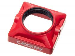 Корпус для камери Caddx Turtle V2 (червоний)