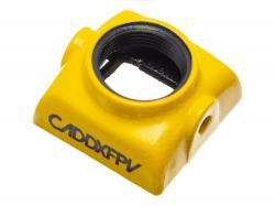 Корпус для камери Caddx Baby Ratel (жовтий)