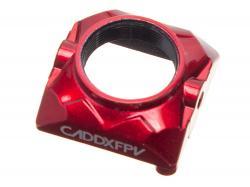 Корпус для камери Caddx Ratel (червоний)