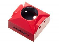 Корпус для камери Caddx Ratel Mini (червоний)